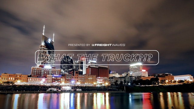 Air Cargo 2020 Nashville Part 2: What the Truck?!?