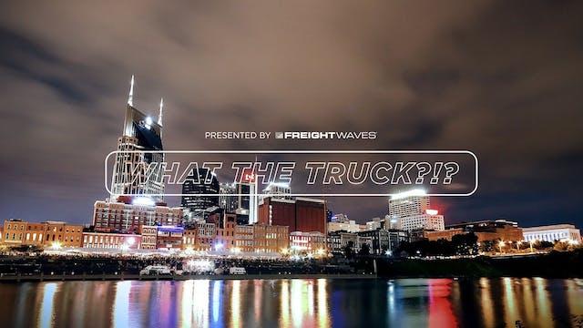 Air Cargo 2020 Nashville Part 2: What...