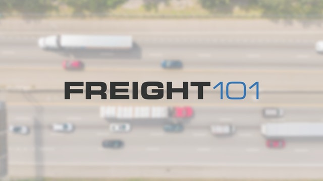 Freight101