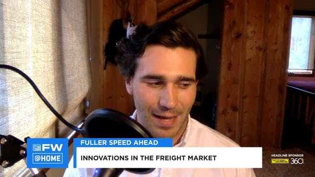 Peter Rentschler, CEO, CarrierDirect ...