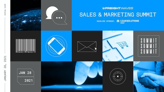 Sales & Marketing Summit