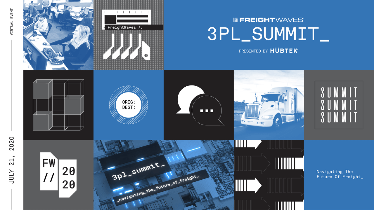 Tech Spotlight - 3PL Summit