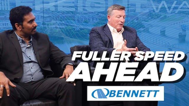 Bennett International Group - Fuller ...