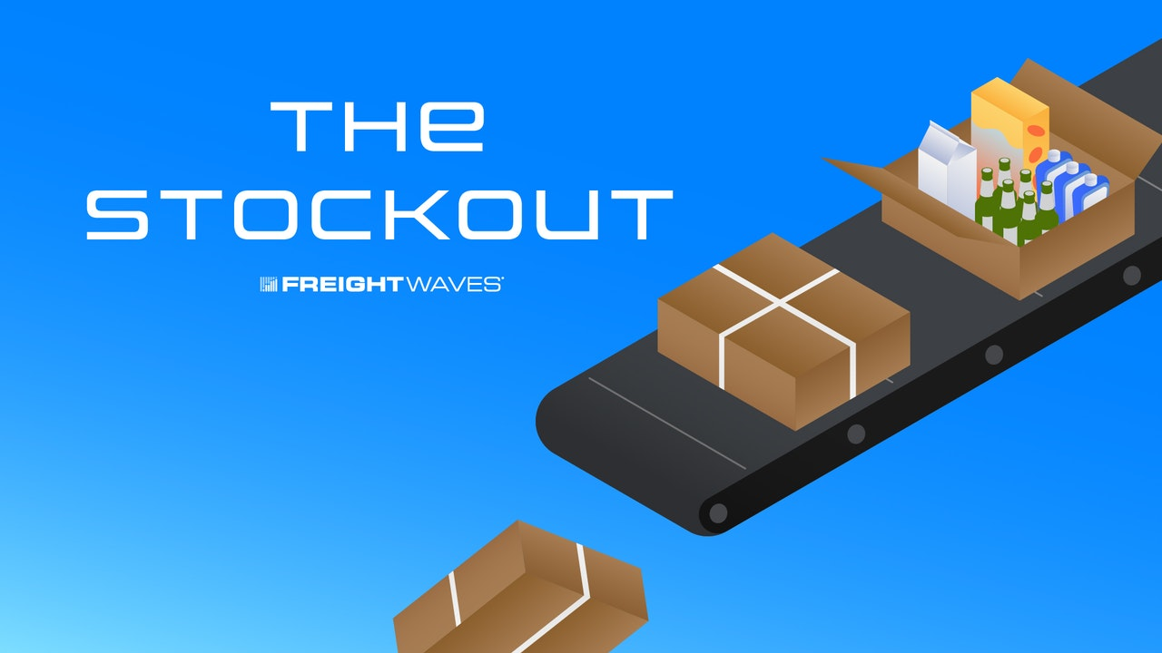 The Stockout