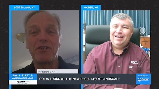 OOIDA looks at the new regulatory landscape