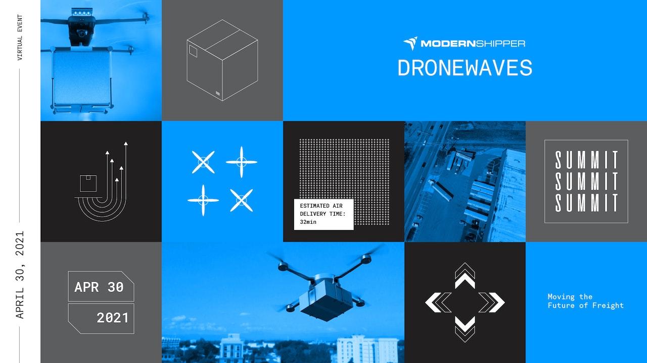 DroneWaves