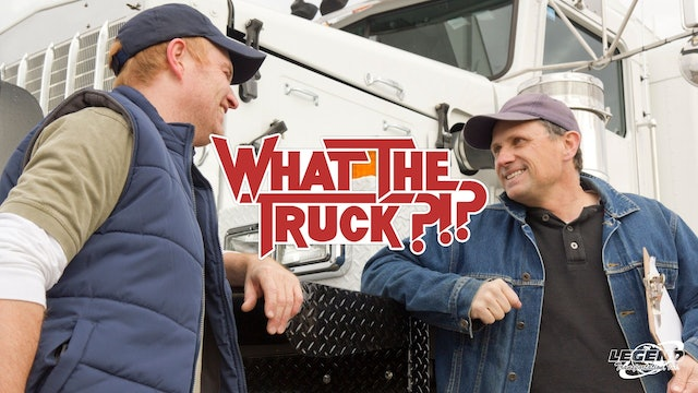 Taking the tension out of recruiting and retention - WHAT THE TRUCK?!?