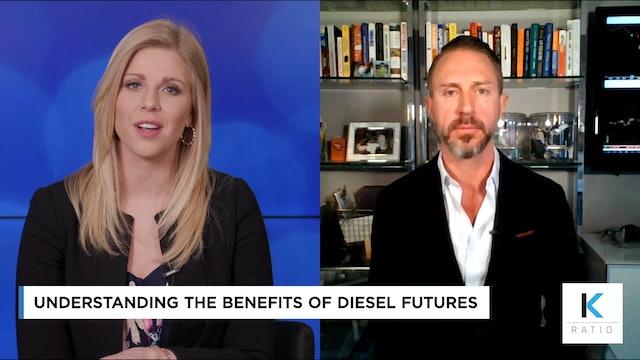 Understanding the benefits of diesel futures