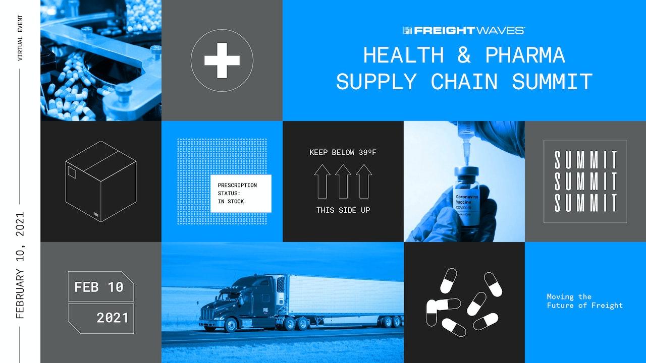 Health & Pharma Supply Chain Summit