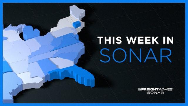 This Week in SONAR