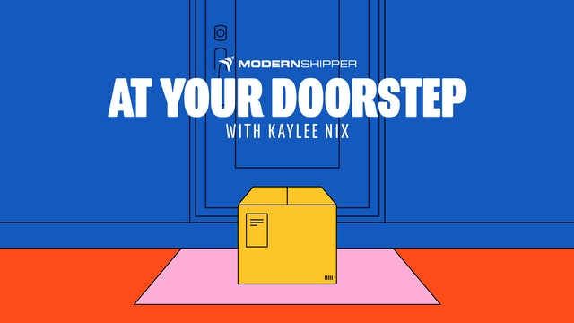 Ecommerce, fast fashion, and the power of social media - At Your Doorstep