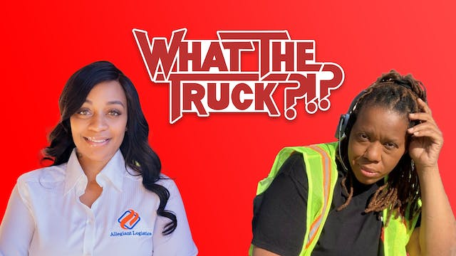 The empower hour - WHAT THE TRUCK?!?