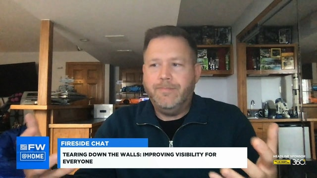 Tearing Down the Walls: Improving Visibility for Everyone