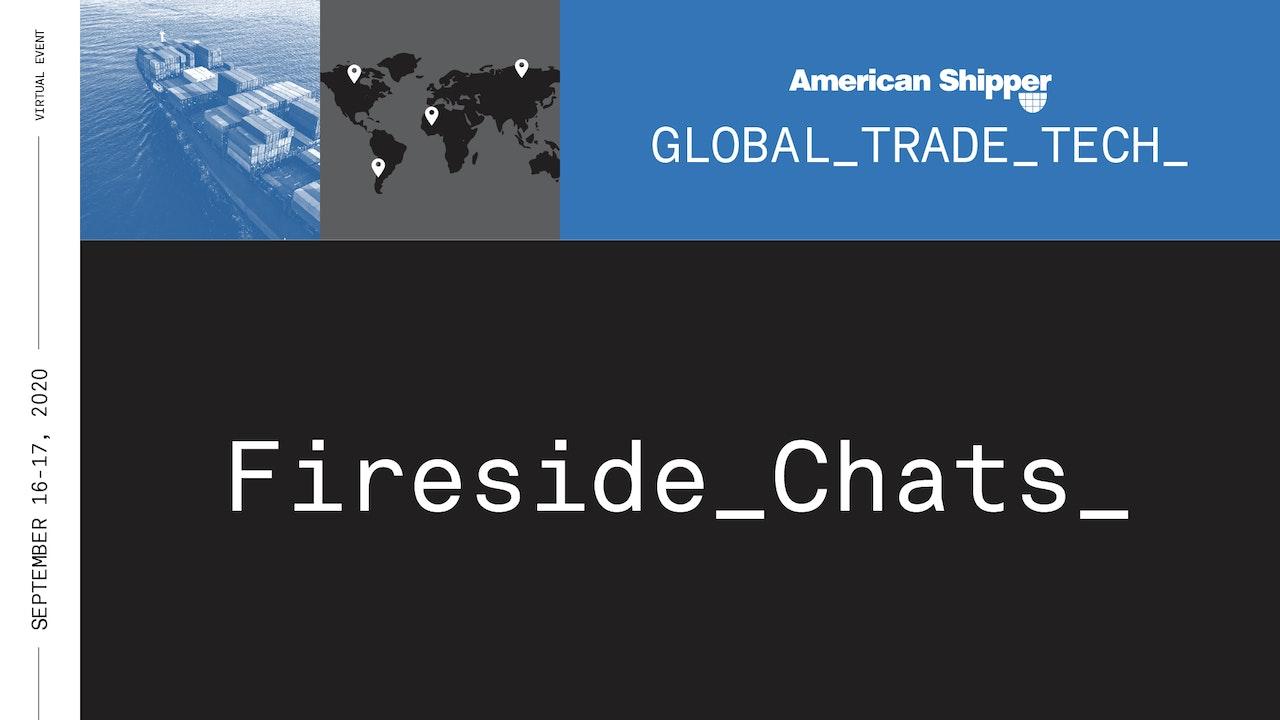Fireside Chat: GTT Summit