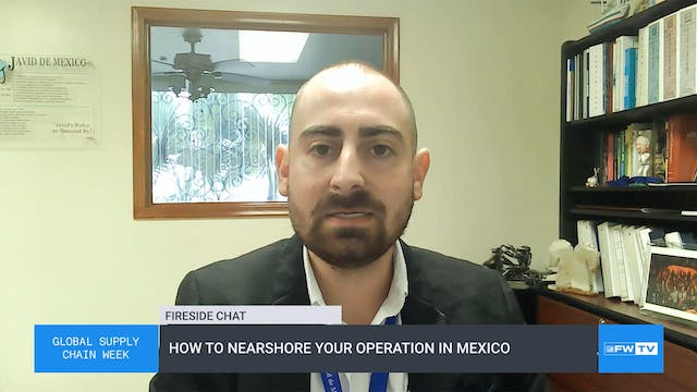 How to nearshore your operation in Me...