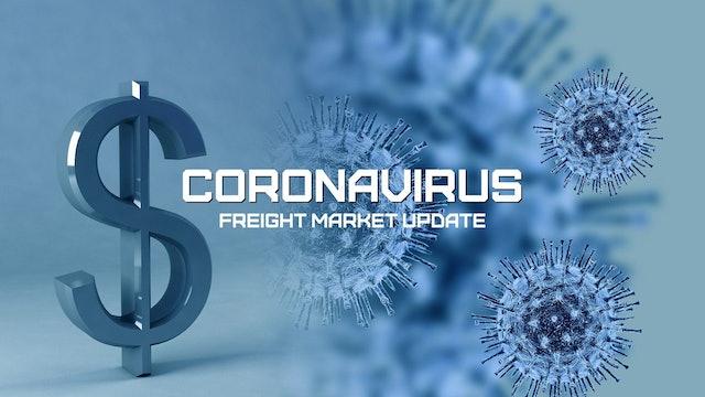 When will retail recover? - Coronavirus Freight Market Update