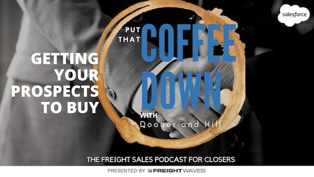 Getting your prospects to buy - Put T...
