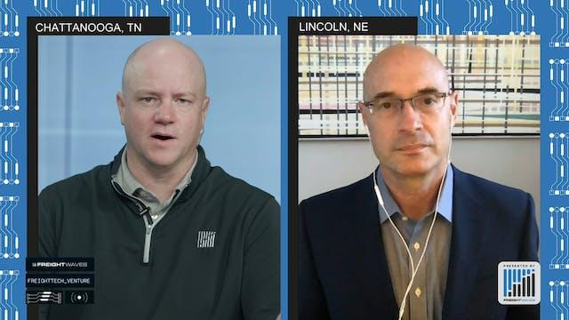 Scudder Law Firm CEO Mark Scudder - F...