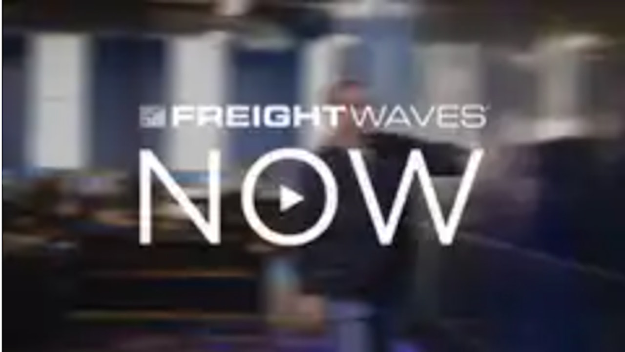 FreightWaves NOW - August 2020