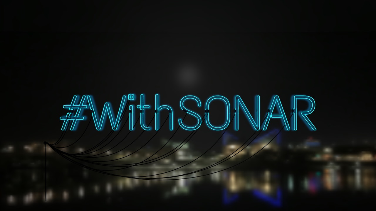 #WithSONAR