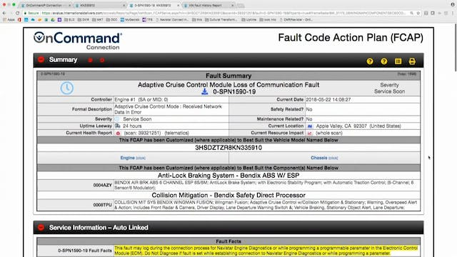 Transparency18 - Demo: OnCommand Conn...