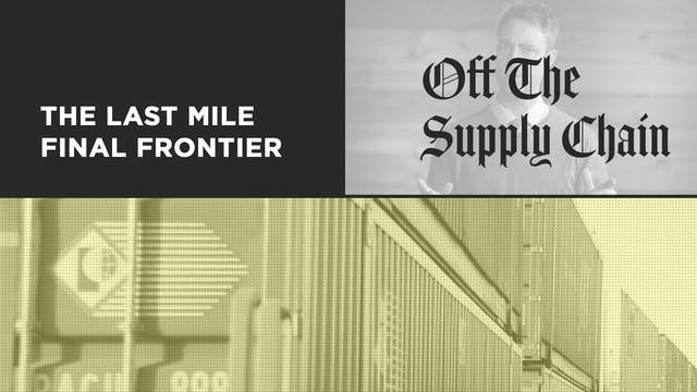 Off the Supply Chain S02 E04 - The La...