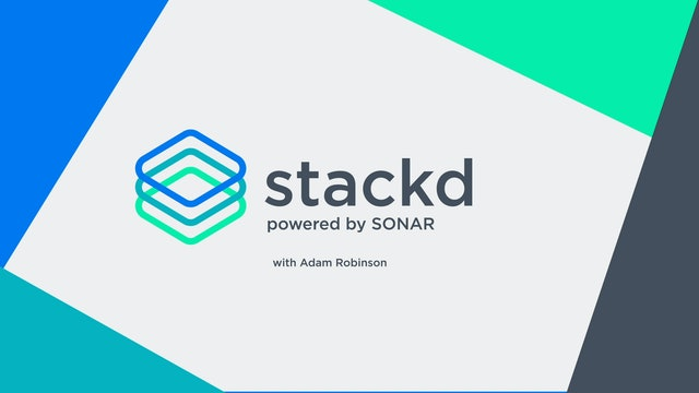 The push towards digital transformation in freight & logistics - stackd
