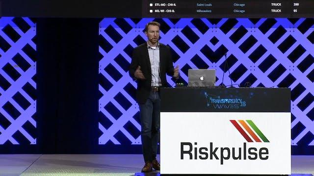 Transparency18 - Demo: Riskpulse