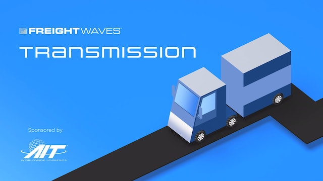 Investing in the future of transportation - Transmission