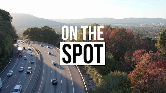 On the Spot 8/12/2021