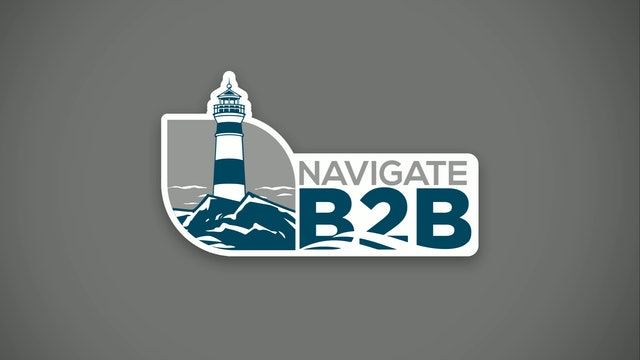 Navigate B2B - Post black Friday; Next move for container shipping