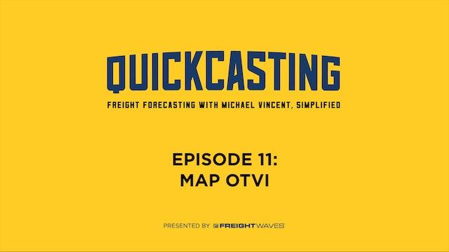Map OTVI - QuickCasting