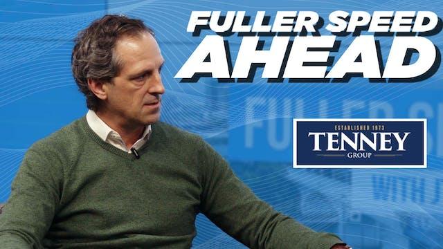 Tenney Group Managing Partner Spencer...