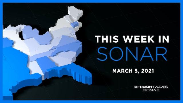 This Week in SONAR: March 5, 2021