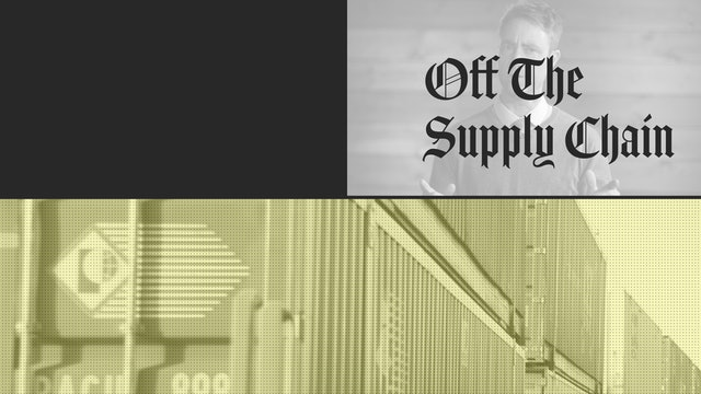 Off The Supply Chain
