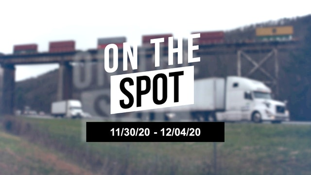 How To Plan For 2021 - On The Spot 12/04/20