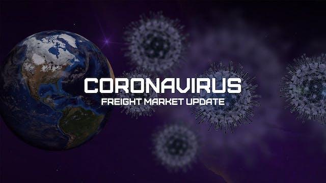 Keeping America Moving - Coronavirus ...