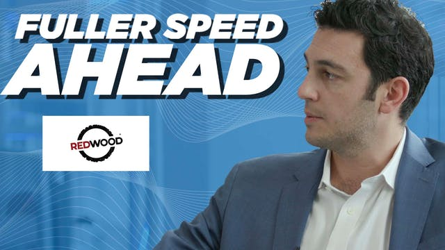 Fuller Speed Ahead with Eric Rempel, ...