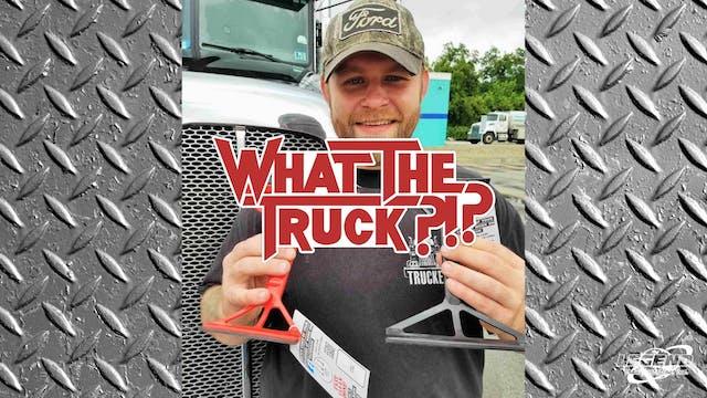Truckr Stik: How to be a truckerprene...