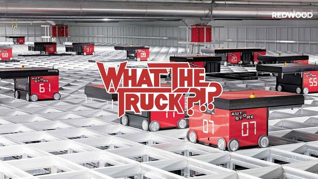 How AutoStore is redefining space - W...
