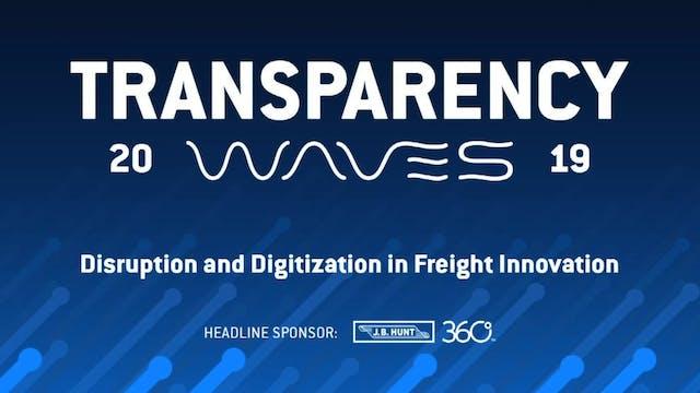 Transparency19 Demo: Winmore