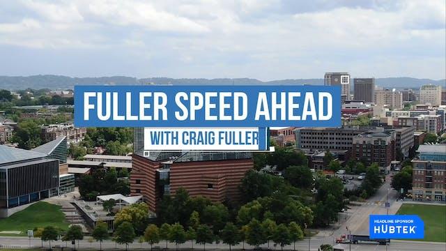 Fuller Speed Ahead: Hubtek is your wo...