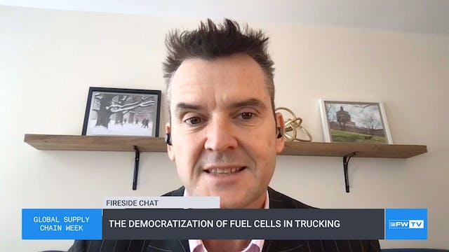 The democratization of fuel cells in ...