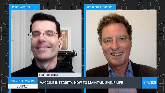 Vaccine integrity: How to maintain shelf life