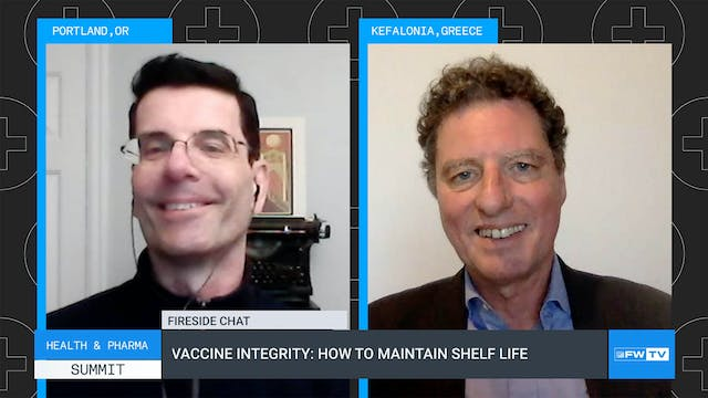 Vaccine integrity: How to maintain sh...