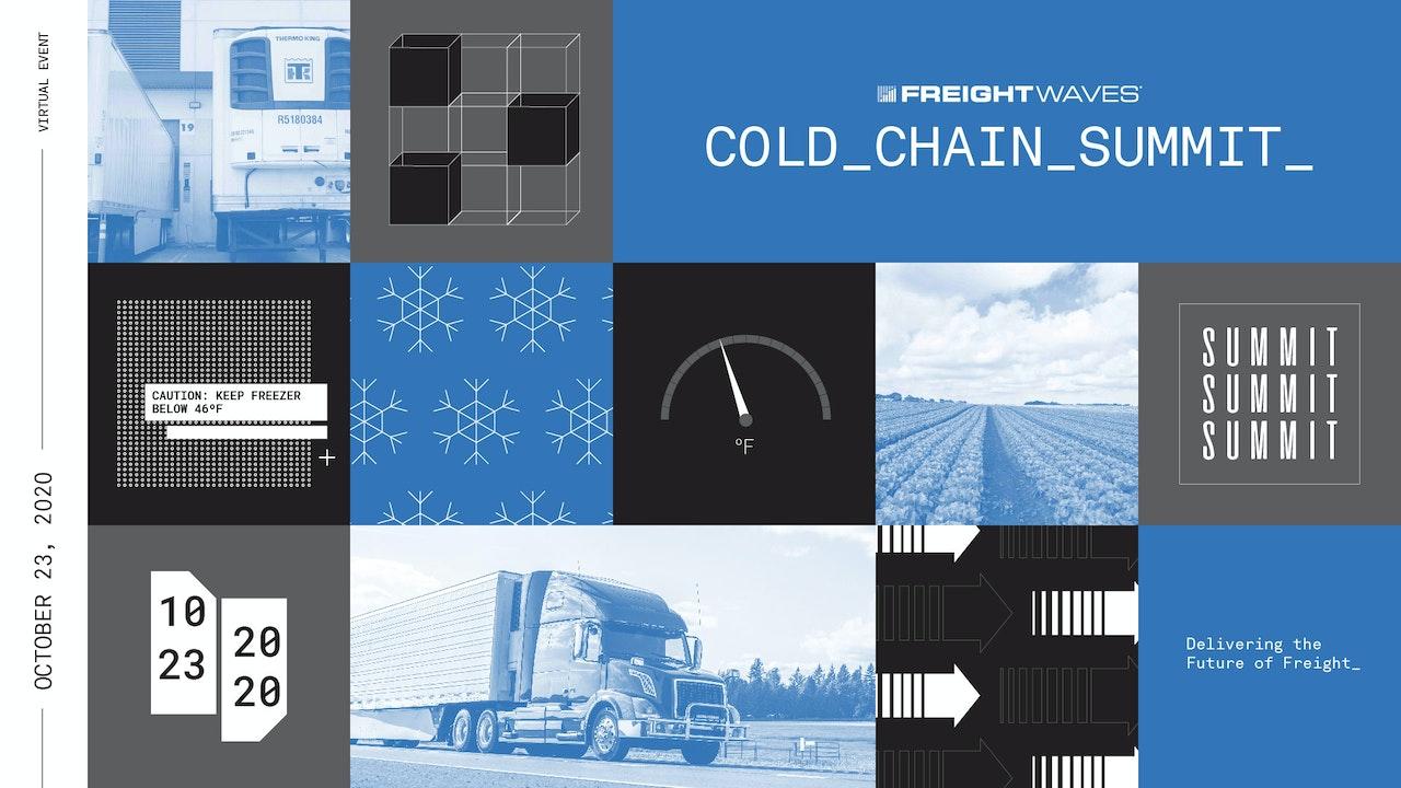Cold Chain Summit