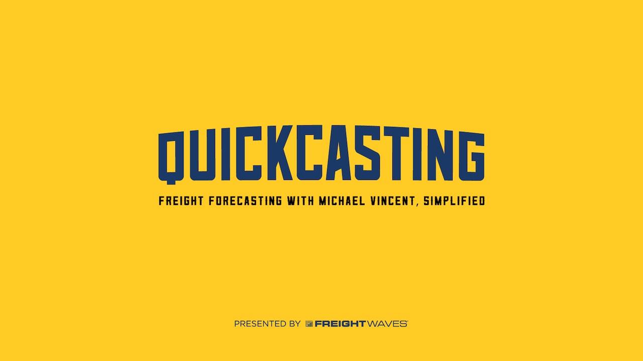 QuickCasting