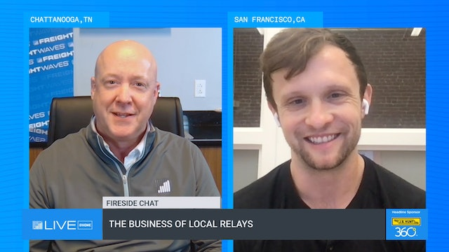The business of local relays
