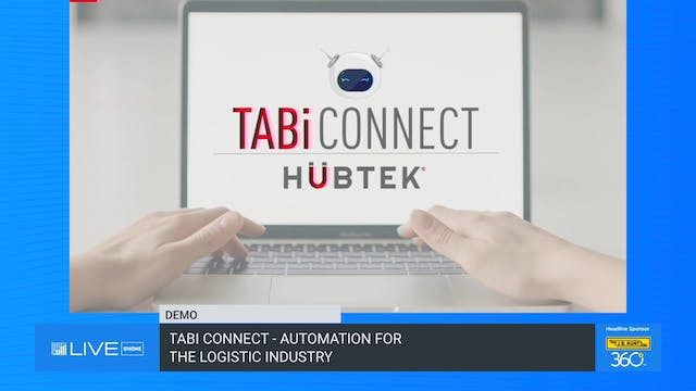 TABi Connect - Automation for the Log...