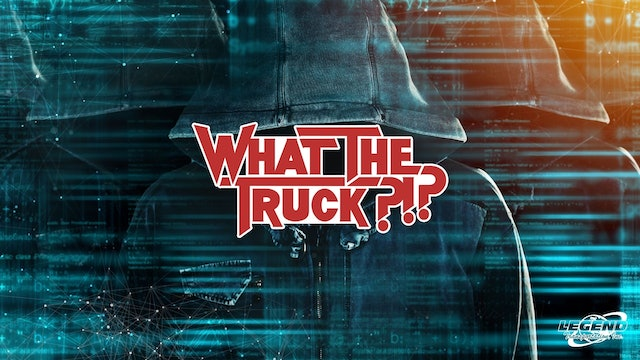 Pipelines, bullwhips, and death by disruption - WHAT THE TRUCK?!?